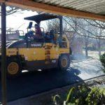 Las máquinas de IARSA volverán a verse en las calles de San Pedro.