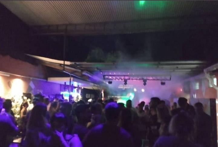 Club Zero Reporte Ciudadano