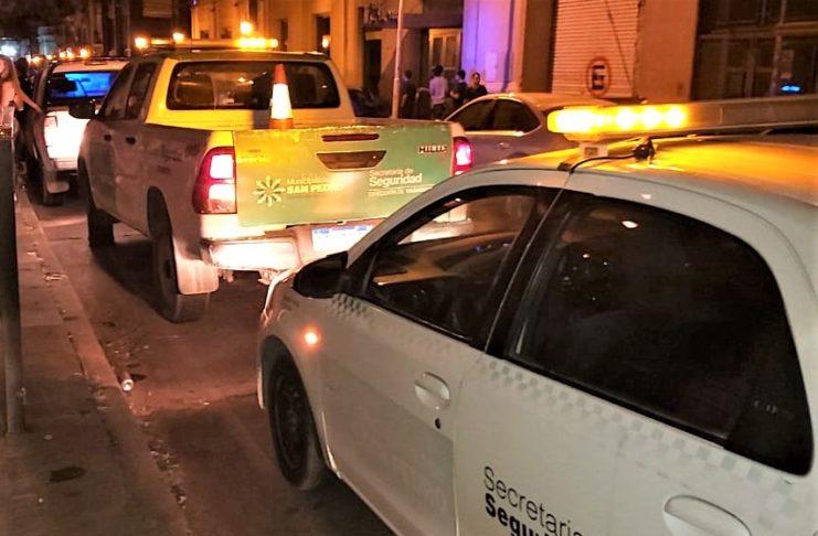 Inspección y Policía controlarán el cumplimiento de la normativa de Nocturnidad.