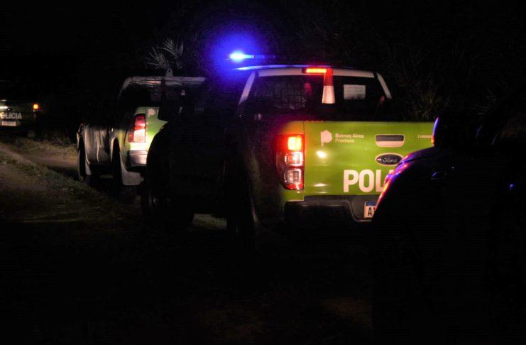 Las actuaciones estuvieron a cargo de personal policial y de Inspección.