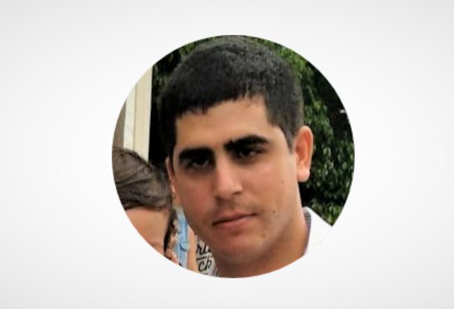 El nuevo director de Comisiones de Fomento, Adrián Devito.