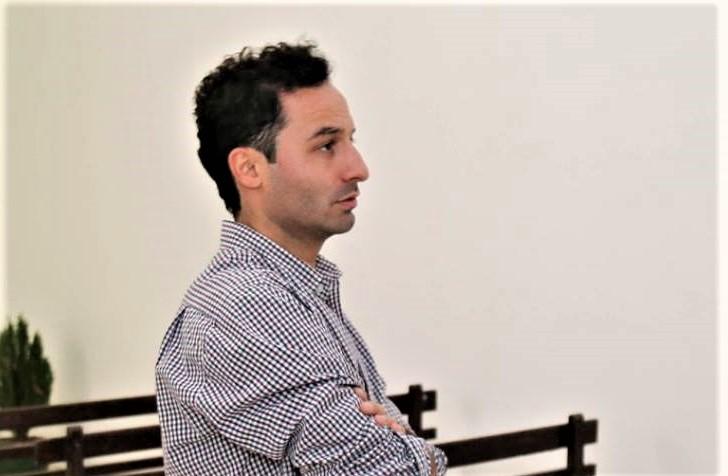 El ingeniero civil Agustín Vaca renunció al Gobierno de Salazar.