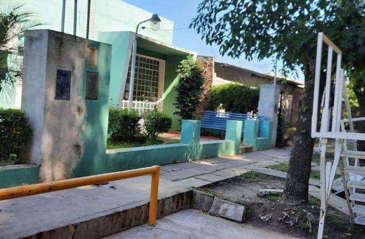 El cajero se instalaría en la Delegación municipal de Río Tala.
