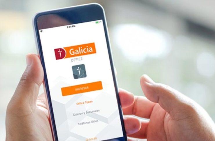 Cliente del banco Galicia, el damnificado abrió el homebanking y se encontró sin el dinero.