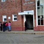 En la Clínica San Pedro hay problemas con el pago de salarios.