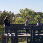 San Pedro es una de las opciones elegidas por los turistas para el fin de semana extralargo.