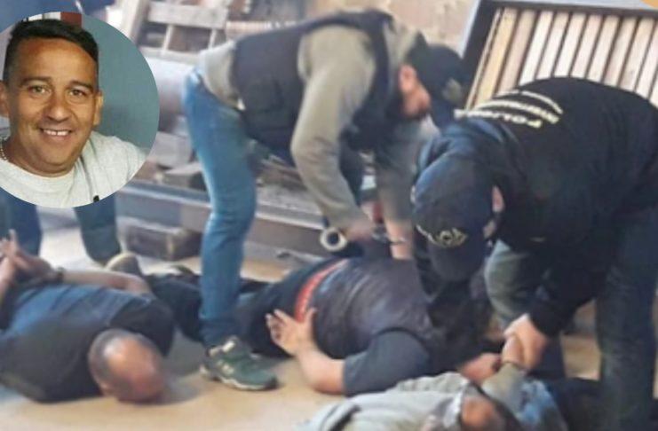 Macelli fue detenido en junio de 2019 y desde abril de 2020 tiene arresto domiciliario. Foto: La Opinión.