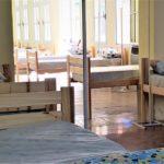 En ANDAR dispusieron 25 camas de aislamiento e internación.