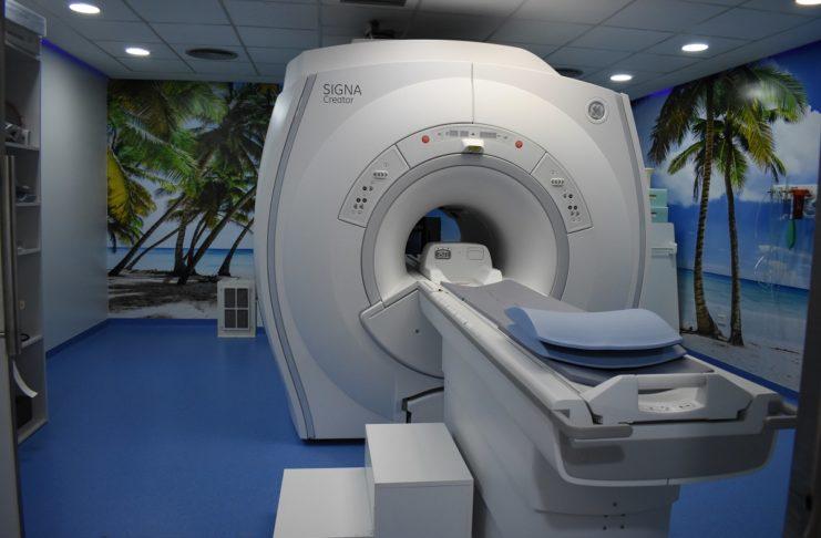 El Hospital privado SADIV cuenta con tecnología de punta para el servicio.