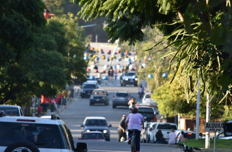San Pedro pasa a Fase 2 y rigen restricciones más severas.