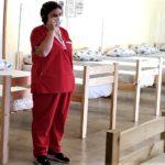 Contando las de ANDAR, hay 50 camas libres para internación general.