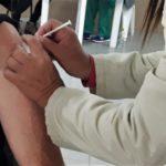 Retoman la vacunación antigripal para personas de entre 4 y 65 años.