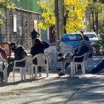 El Municipio informó que de ser necesario cortará la circulación en calle Ituzaingó al 900.