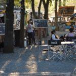 Bares y restaurantes sólo pueden funcionar en espacios al aire libre.