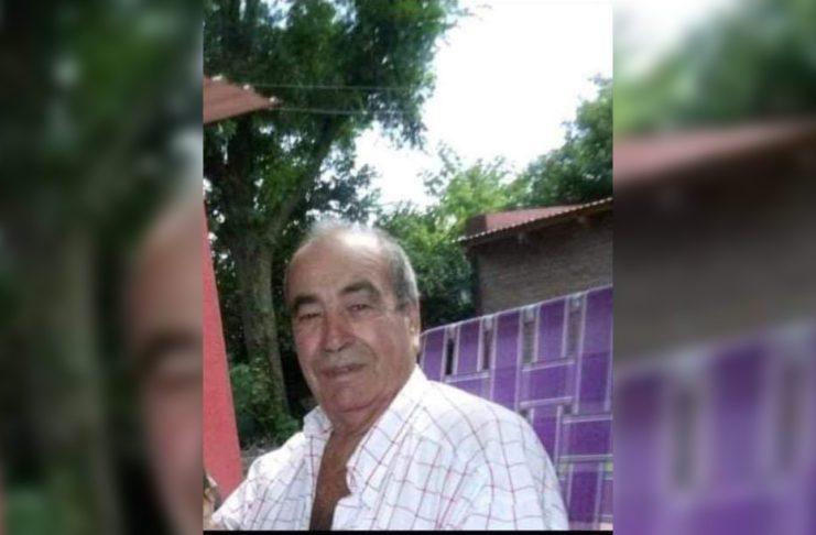 Juan Carlos Ortega falleció a los 73 años en la clínica San Pedro.
