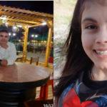 Ariel Maciel y Loana Godoy.
