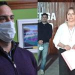 Silvio Corti respondió a Mabel Prado y al PRO local.