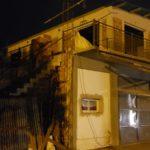 La casa de Fray del Pozo y Casella donde ocurrió el episodio.