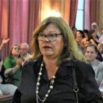 Patricia Rocca tenía 65 años.
