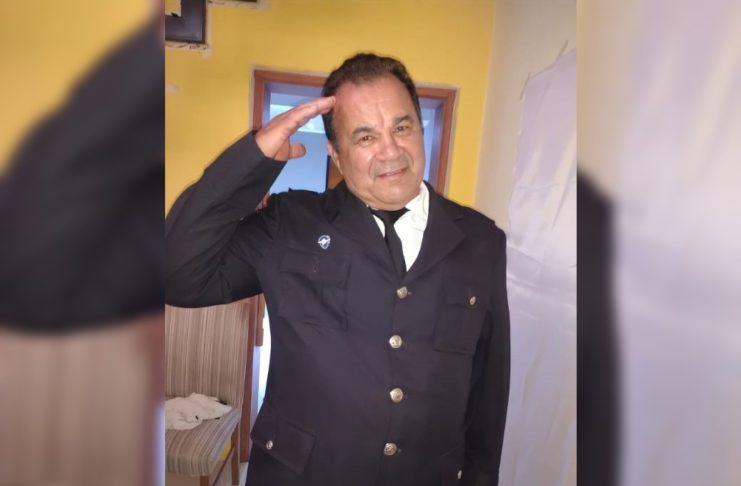 Adalberto Abel Sosa se había retirado de la Policía Bonaerense hace tres años.