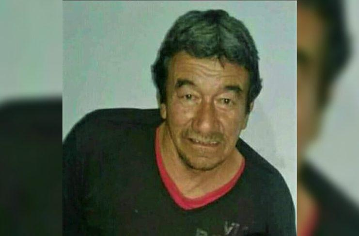 Carlos Manuel Martínez, a quien sus allegados llamaban