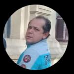 """Cristian Culicinio, """"Chijete"""" o """"El Rengo"""", como lo conocían."""