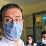 La decisión la tomó el secretario de Salud, Daniel Creus, y fue respaldada por el intendente.
