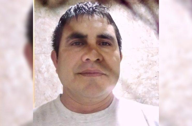 Ariel Maciel estaba en Córdoba y se comunicó con La Opinión.