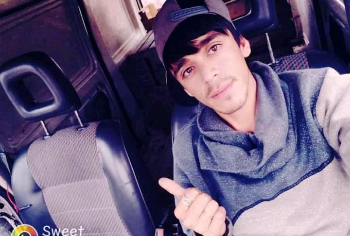 Agustín Ruiz está en coma en el Hospital