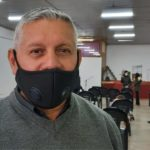 El pastor evangélico Miguel Iglesias, primer precandidato a concejal por +Valores.