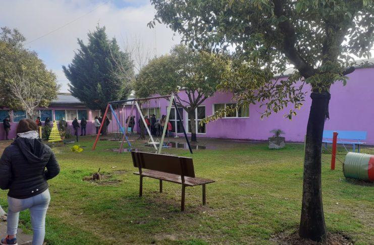 Centro Integrador Comunitario (CIC). Foto: La Opinión