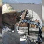 El apicultor Fabián del Pardo contó su experiencia con la quema en la zona de islas.