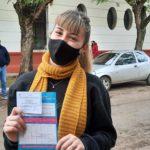 Adolescentes contaron a La Opinión su experiencia con la vacuna contra el coronavirus.