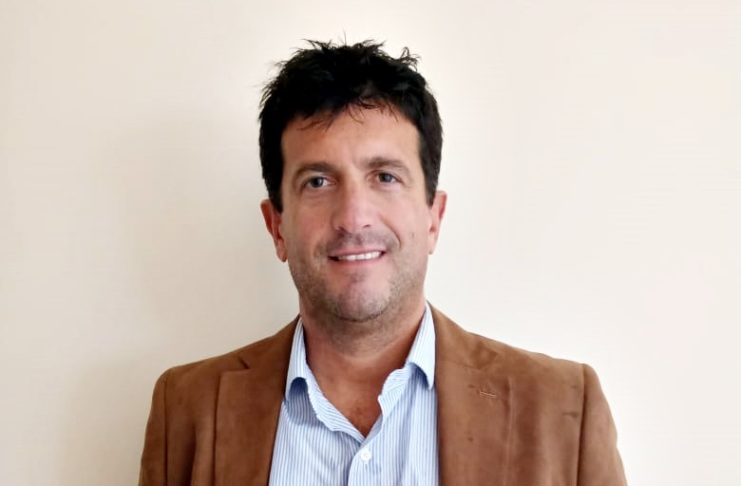 José Ignacio Macchi dejará la Dirección de Asesoría Letrada para asumir como juez de Paz.