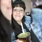 Una de las imágenes que eligió la familia de Mónica Garnelo para difundir.