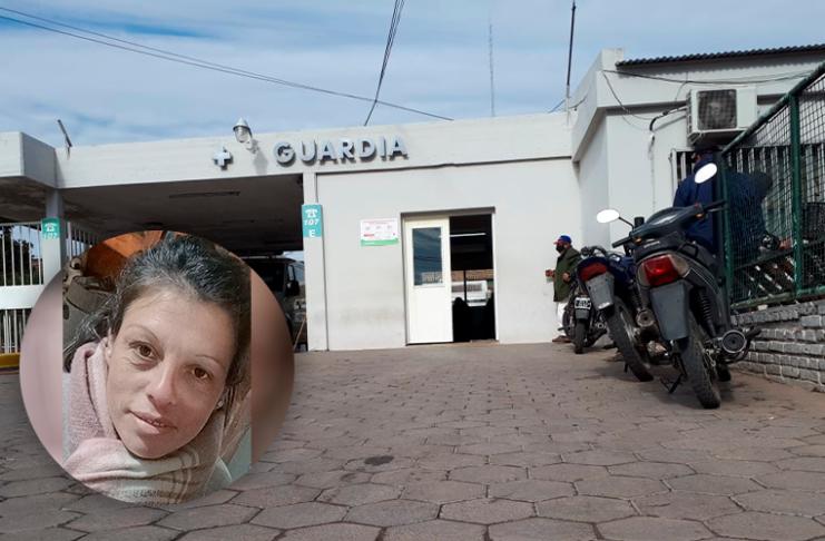 Mónica Garnelo