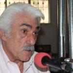 Julio Pángaro habló el sábado en Sin Galera.
