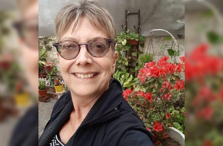 Karen Batle había cumplido 54 años en julio.