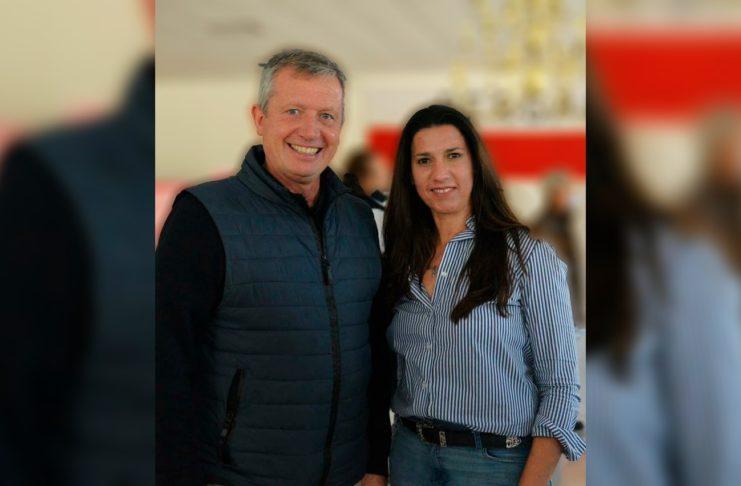 Irma Mario es la representante local del partido de Emilio Monzó.