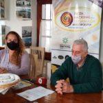 El Gobierno y la Agrupación Mallorca presentaron la fiesta en conferencia de prensa.