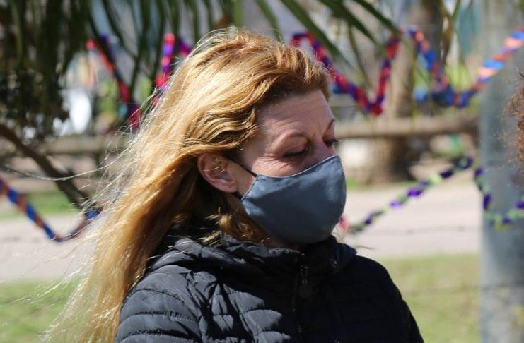 Ana Lucchesi había asumido en noviembre del año pasado.