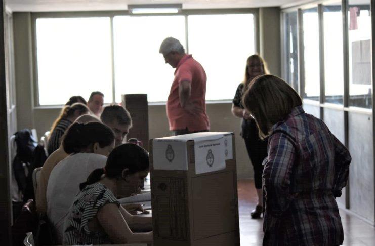 El domingo hay elecciones y este jueves es el último día de campaña.