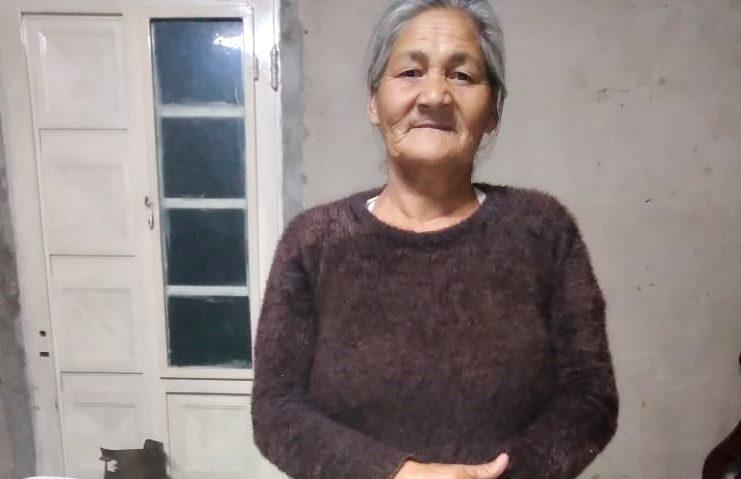 Martina Torres tenía 56 años y era madre de 11 hijos.
