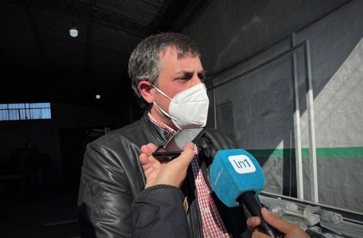 Guillermo Sancho encabeza una de las listas del PRO en la interna del Juntos.