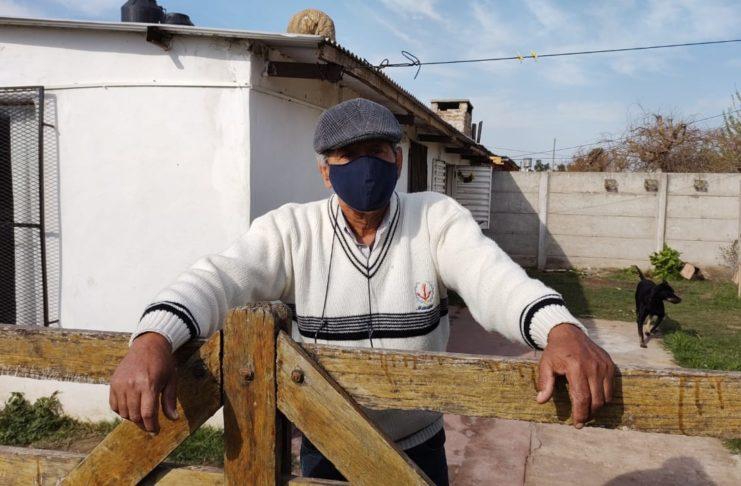 Ramón Alberto Ramirez del Barrio San Miguel