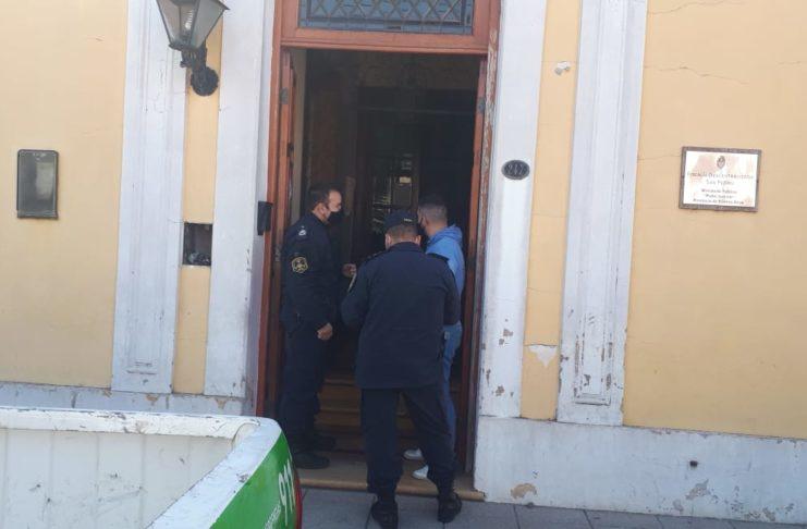 La Fiscalía que conduce Marcelo Manso pedirá penas de prisión efectiva para las acusadas.