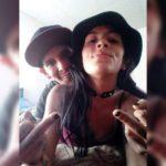 Naiara Durán y su compañero de viaje, al que la familia apunta tras su desaparición.