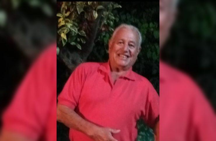 Rubén Parera espera el traslado tras el reclamo de sus familiares.
