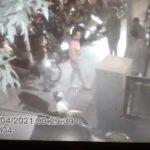 La Opinión accedió a los videos que la familia del detenido aportó a la Justicia.