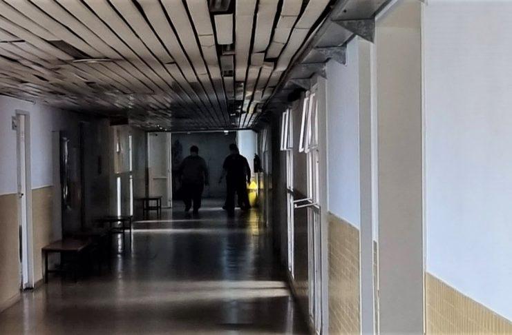Dos pacientes fallecieron durante el fin de semana pero no fueron contabilizados oficialmente.